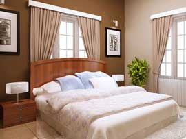 Bedroom Interior design Firms