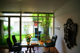 Interior - Sreekandeswaram