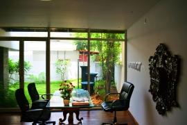 Interior Work Sreekandeswaram