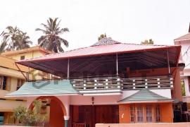 Galvalume Roofing- Peroorkada