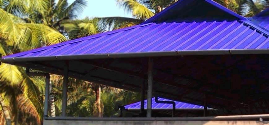 Galvalume (GI) Roofing