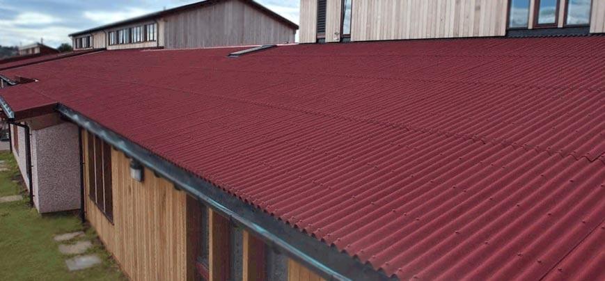 Onduline Roofing