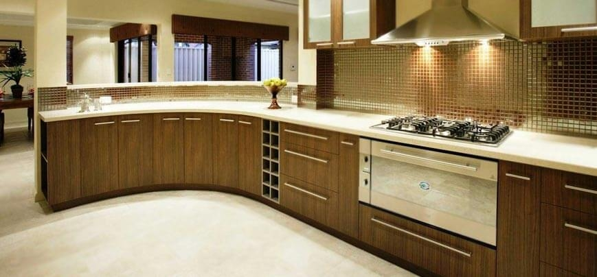 MODULAR KITCHEN INTERIOR DESIGN