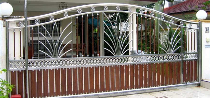 Steel & Stainless Steel Fabrication