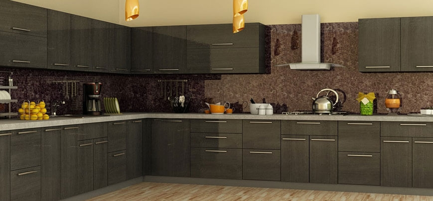 Captivating MODULAR KITCHEN INTERIOR DESIGN; MODULAR KITCHEN INTERIOR DESIGN ...