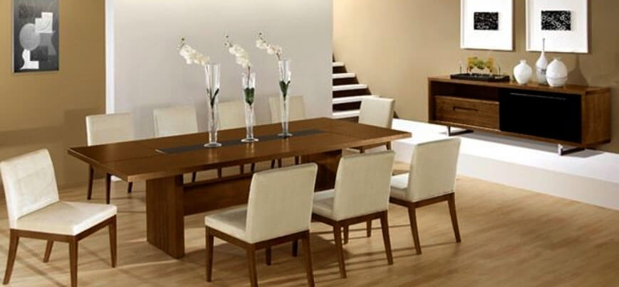 Living Dining Interior Design